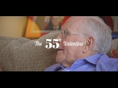 Jack & George: The 55th Valentine