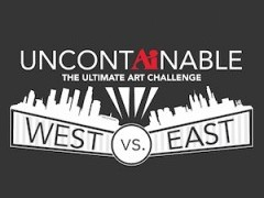 Uncontainable, The Ultimate Art Challenge — The Art Institutes