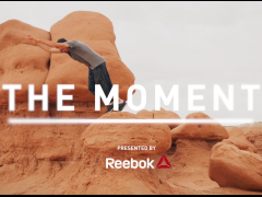 Reebok : The Moment