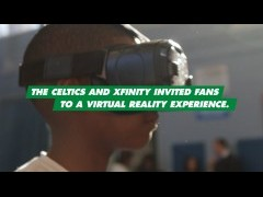 CELTICS -  SEE THEM IN PERSON
