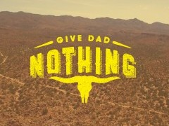 Give Dad Nothing