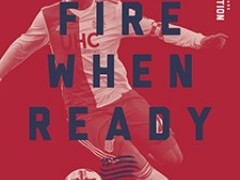 Fire When Ready/Bow to None/Hold the Line/Take Up Arms