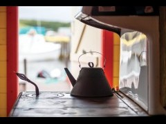 Sound Campaign: Kettle, Shed, Boat