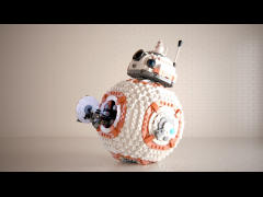 LEGO Star Wars -BB-8's Brother