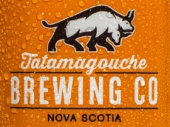Tatamagouche Brewing Co. - Cans