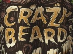 Crazy Beard Packaging/Can Design